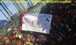 Echange Willich-Linselles