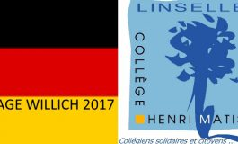 Echange Willich 2017